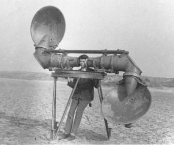 The Incredible Kaleidophone | DESARTSONNANTS - CRÉATION SONORE ET ENVIRONNEMENT - ENVIRONMENTAL SOUND ART - PAYSAGES ET ECOLOGIE SONORE | Scoop.it