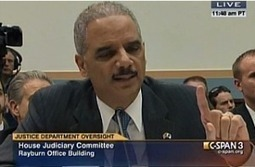 Holder Lashes Out During House Hearing - Patriot Update, listen to the lying snake talk | News You Can Use - NO PINKSLIME | Scoop.it