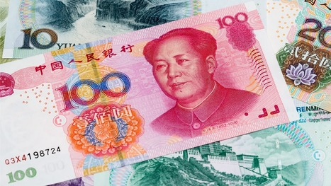 "China officially abandons its pursuit of ""growth at all costs"" 