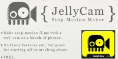 JellyCam - Stop Motion Animation | CTecICT | Scoop.it