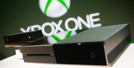 News: Activision didn't expect Xbox One and PS4 to sell this well ! | GamingShed | Scoop.it