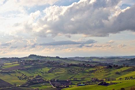 Turismo Responsabile nelle Marche: Storia, natura e salite dell'alto maceratese | Le Marche un'altra Italia | Scoop.it