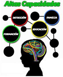 Alumnado con altas capacidades: recursos y enlaces | #TuitOrienta | Scoop.it