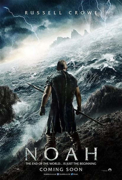 Noah - All About Upcomin Movies   Facebook   New Movies   Scoop.it