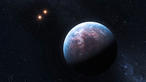 Bold Prediction: Intelligent Alien Life Could Be Found by 2040 | Newsworthy Notes - Apologetics | Scoop.it