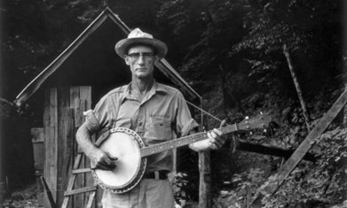 The High and Lonesome Sound: The Legacy of Roscoe Holcomb by John Cohen – review | WNMC Music | Scoop.it