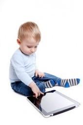 Grande enquête : les usages des enfants sur les tablettes | Bibliothèques et jeunesse | Scoop.it