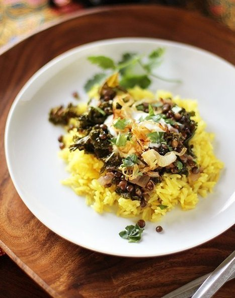 5 Savory Ways to Eat Yogurt for Lunch | Re Coquinaria | Scoop.it