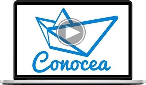 CONOCEA | Aprende a utilizar todas las webs de Internet | Informática 4º ESO | Scoop.it