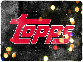 """Awesome @ToppsCards Blog: """"Lifetime Topps project"""" 