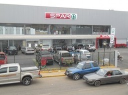 Spar Group South Africa opens first supermarket in Angola - Retail Times   Retail in Africa   Scoop.it