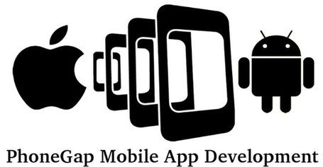 PhoneGap – Highly Adopted Cross-platform Framework for iPhone & Android Development | Android App Development | Scoop.it