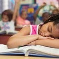 Why Sleeping May Be More Important Than Studying | Education3.0 | Scoop.it