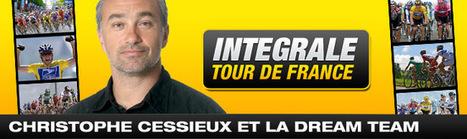"RMC lance ""Intégrale Tour"" | SportonRadio | Scoop.it"