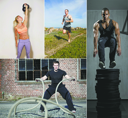 Reality check: What science has to say about the latest fitness fads - Military Times (blog) | Power :: Endurance :: Fitness | Scoop.it