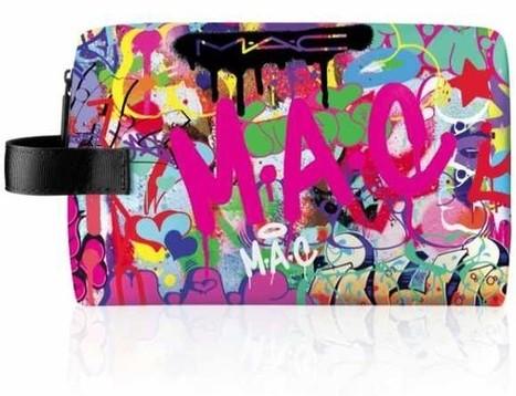 Indie 184 taggue pour M.A.C » L'Officiel de la Couture et de la Mode | La perception des produits MAC en France | Scoop.it