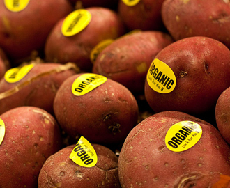 Organic Food Isn't More Nutritious, But That Isn't the Point | Sustain Our Earth | Scoop.it