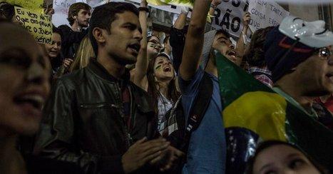 Brazil's Digital Backlash   NYTimes   Digital BR   Scoop.it