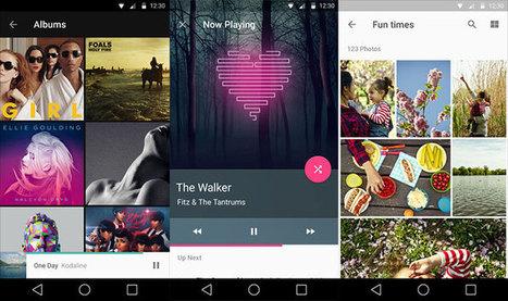 Como instalar o Android L no Nexus 5 e Nexus 7 | Ultimas noticias Biovolts e arredores | Scoop.it
