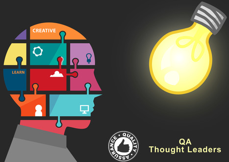 QA Thought Leaders | QA Thought Leaders | Scoop.it