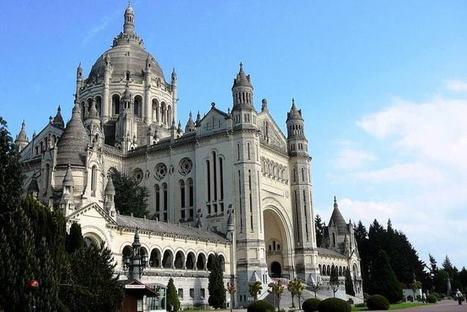 Les plus beaux édifices religieux de France   Educación y Museos   Scoop.it