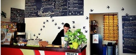 Vegetarian Restaurants in Cape Town | Veggie & Vegan Eateries & Dining Out South Africa | World Juice Bar | Scoop.it