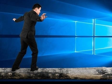 Mon plus gros problème avec Windows 10 : l'instabilité - ZDNet France | Seniors | Scoop.it