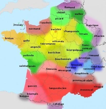 Retrouver comment parlaient nos ancêtres | Auprès de nos Racines - Généalogie | Scoop.it