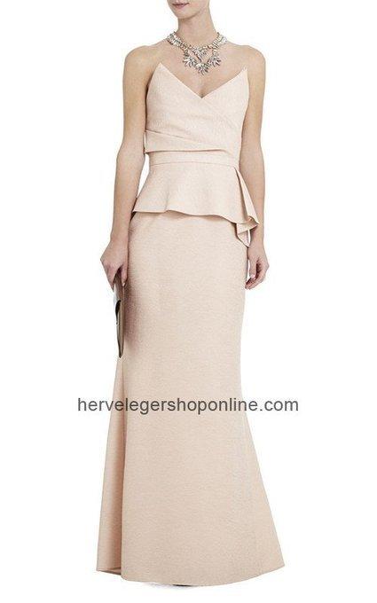 Pink BCBG Gracie Strapless Peplum Evening Gown [BCBG#26] - $190.00 : Herve Leger Bandage Dress | Cheap BCBG Dresses Wholesale | prom dress | Scoop.it