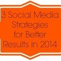 Get better social media results in 2014: 3 strategies that will up your game - Inman.com | Marketing posts | Scoop.it