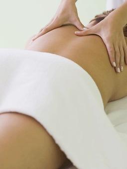 Estiramientos de espalda: masajes   Masajes y tratamientos   Scoop.it