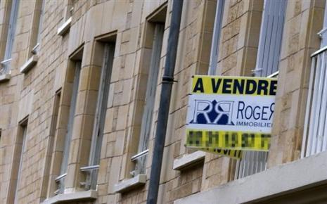 Immobilier : les prix baissent déjà dans six régions - RTL.fr   Marché Immobilier   Scoop.it
