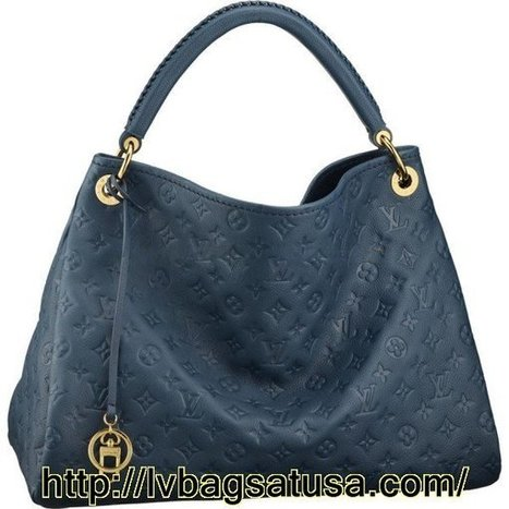 Louis Vuitton Artsy MM Monogram Empreinte M93450 Handbags | Louis Vuitton Outlet Online Usa | Scoop.it