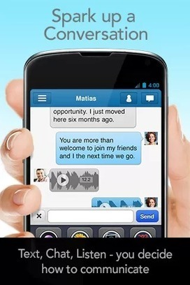 Skout+ - Meet Chat Friend v3.8.3 | ApkLife-Android Apps Games Themes | Very nice | Scoop.it