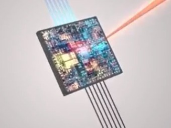 """Watch """"Breakthrough Brings Network of Super-Fast Quantum Computers Closer to Reality"""" Video at TechBriefs 