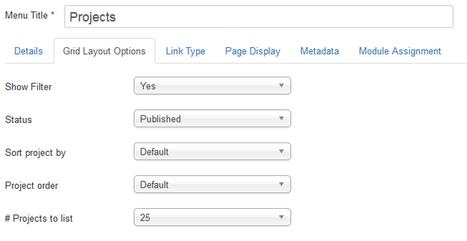 Projectfork 4.3.3 released | Just Joomla! | Scoop.it