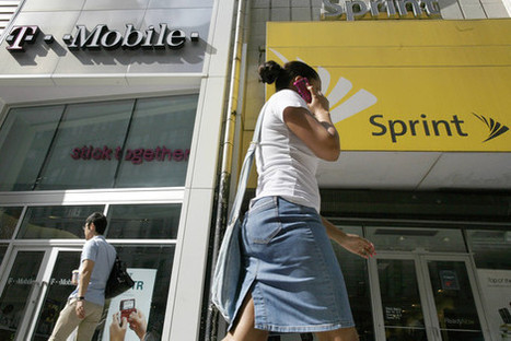 France's Iliad makes bold bid for T-Mobile US | VC and IT | Scoop.it