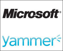 Microsoft's Yammer Buy Raises Questions about NewsGator's Future | Internal Social Media | Scoop.it