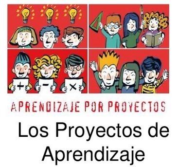 Aprendizaje por Proyectos: Los Proyectos de Aprendizaje - Inevery Crea | Aprendiendo a Distancia | Scoop.it