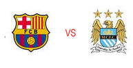 Watch Barcelona vs Manchester City Free Live Streaming Online TV | Free Live Streams TV | Scoop.it
