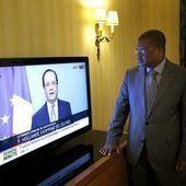 Centrafrique : ITW Nicolas Tiangaye, premier ministre de la République centrafricaine | Continent africain | Scoop.it