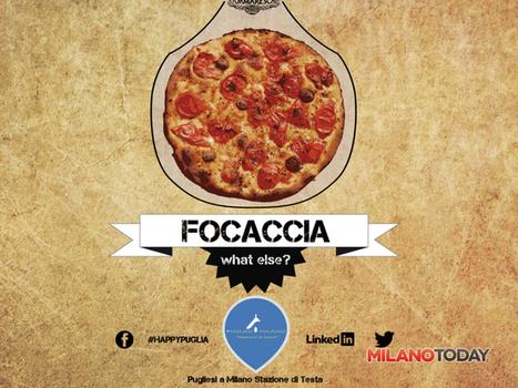 Focaccia... what else? | Travel Puglia | Scoop.it
