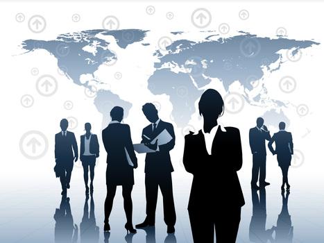 Developing the Global Leader | New Leadership | Scoop.it