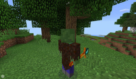 Super Staff Mod v6 for MCPE | Minecraft New | Scoop.it