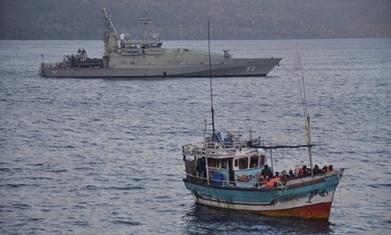 UN: 'profound concern' at Australia's handling of Tamil asylum seekers   Asylum Seekers in Australia   Scoop.it