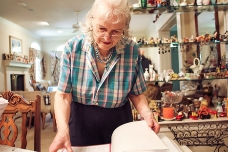 Aging in Place (2) | Fall prevention in older adults | Scoop.it