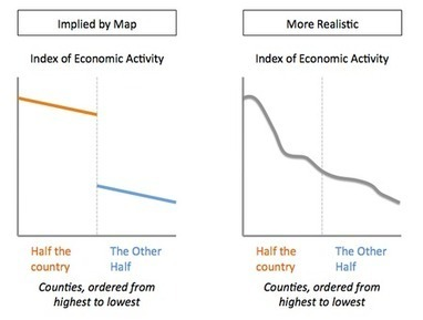 "Data Visualization and ""Truth"" | data visualization | Scoop.it"