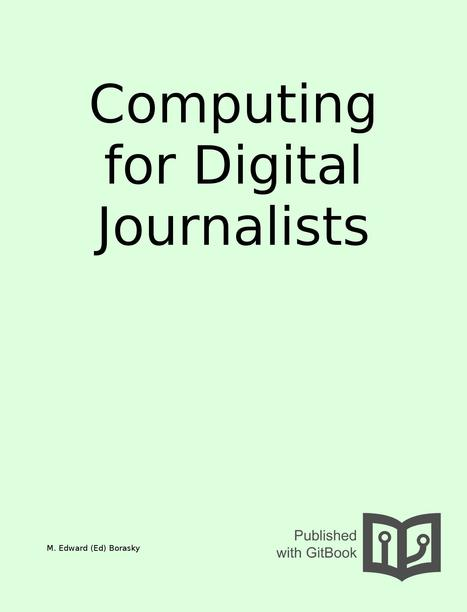Computing for Digital Journalists   R for Journalists   Scoop.it