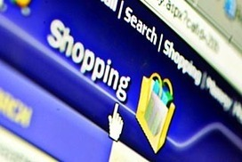 In-store shoppers likely to head online next time they buy | Internet Shopping News | Scoop.it