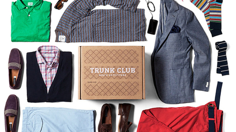 Brands that Get It: Trunk Club - Bates Creative | Integrated Brand Communications | Scoop.it